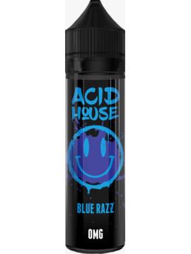 Acid House Blue Razz