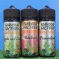 Flavour Factory Cider Series