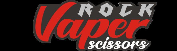 Rock Vaper Scissors